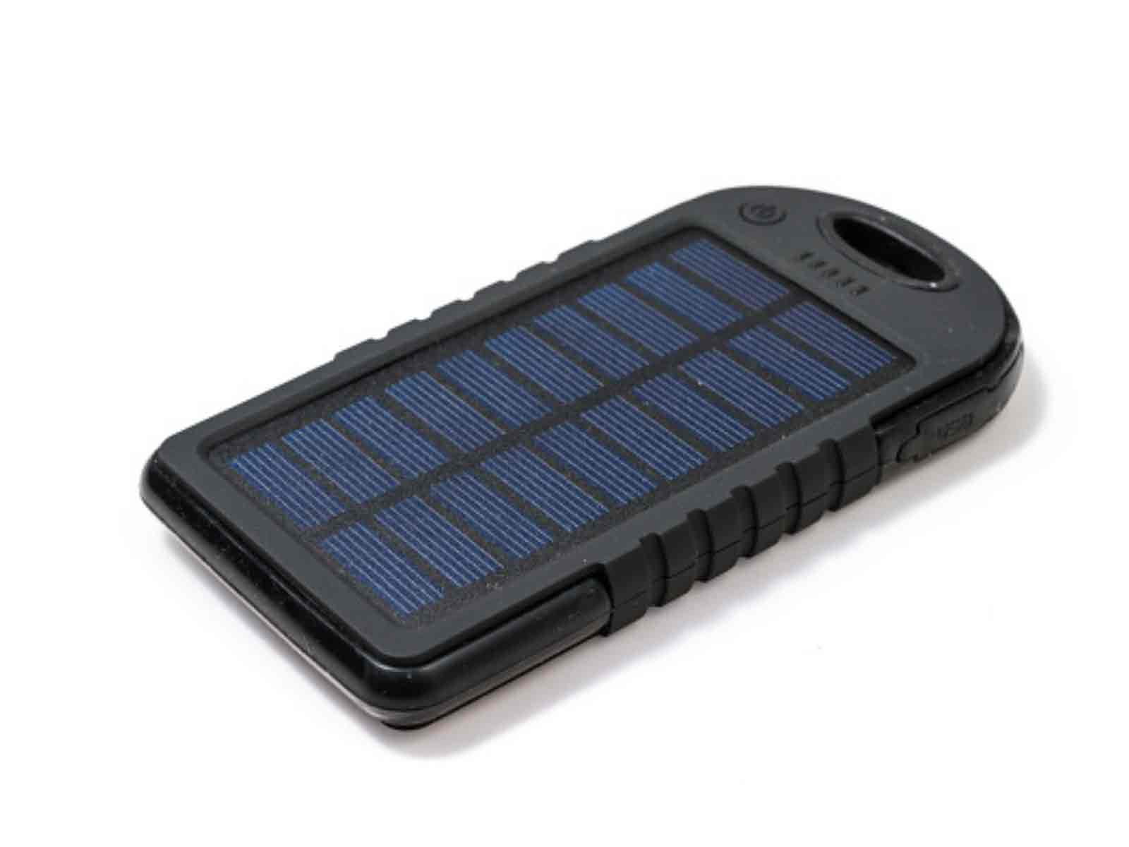 What is a Solar Battery charger