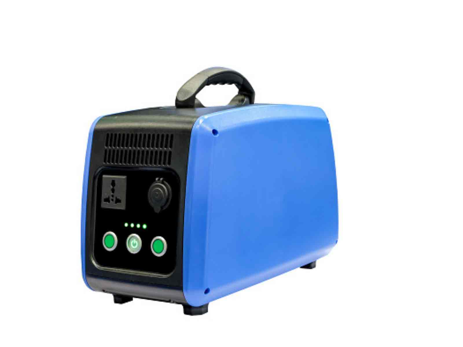 What is a Solar Generator