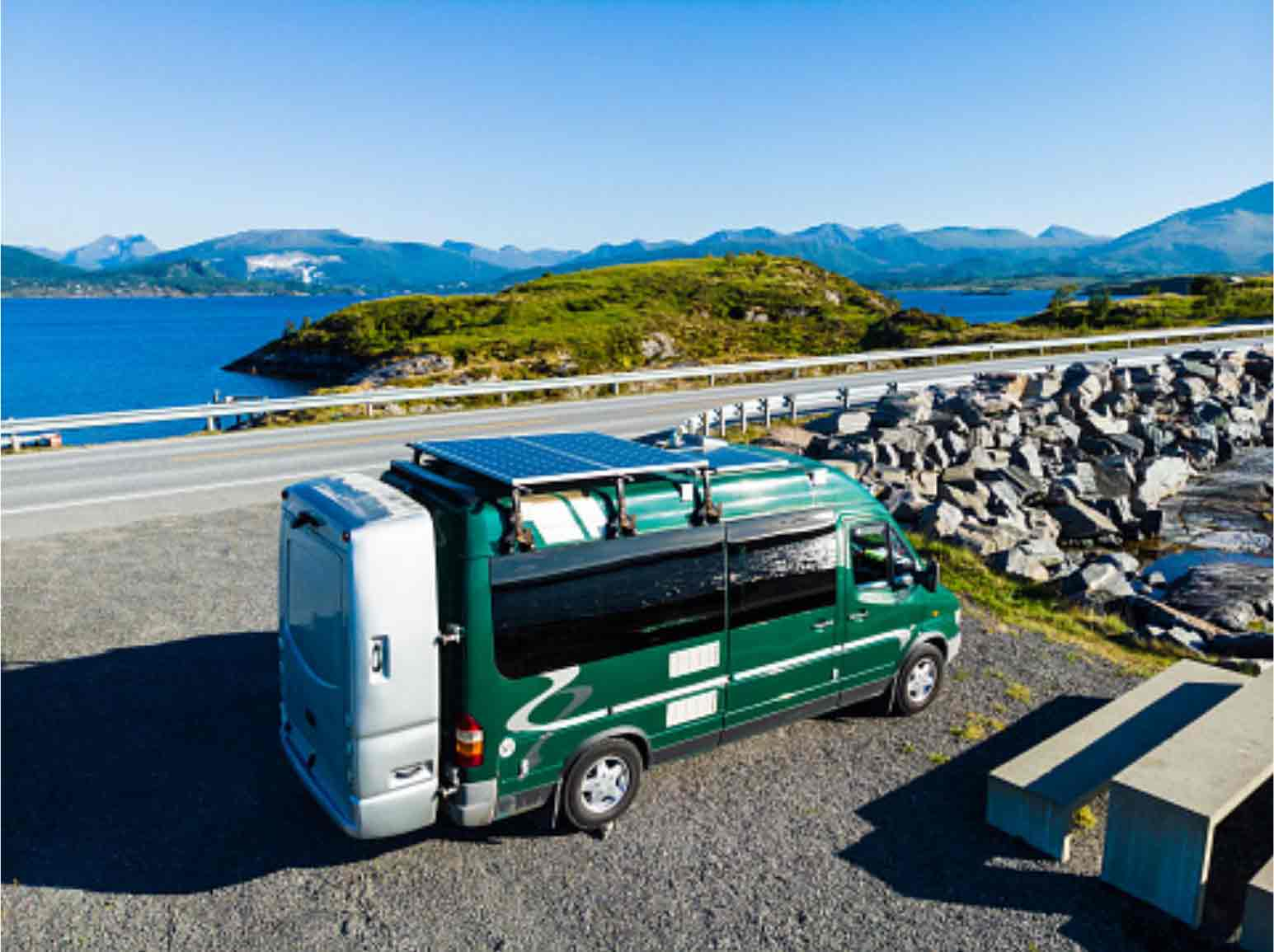 Best Solar Panels for your RV
