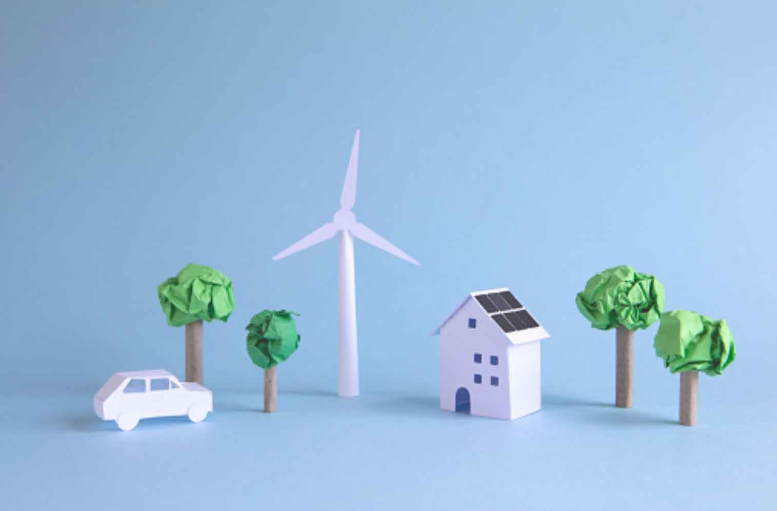 Alternative Energy for a Healthy Environment